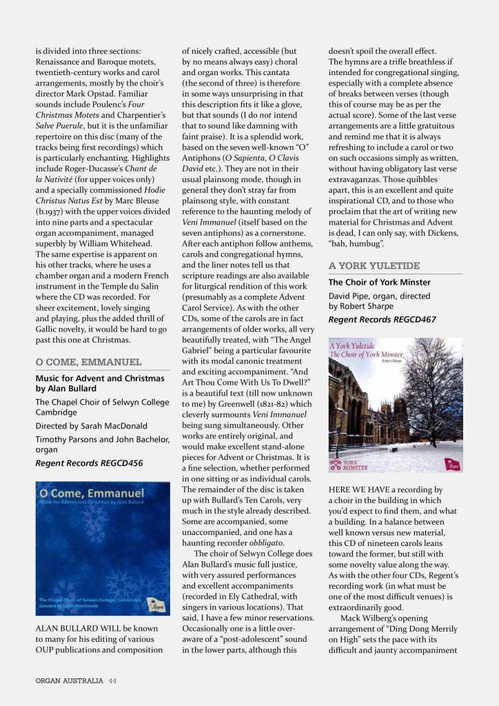 ORGAN AUSTRALIA EDITION THREE 2016_page_46