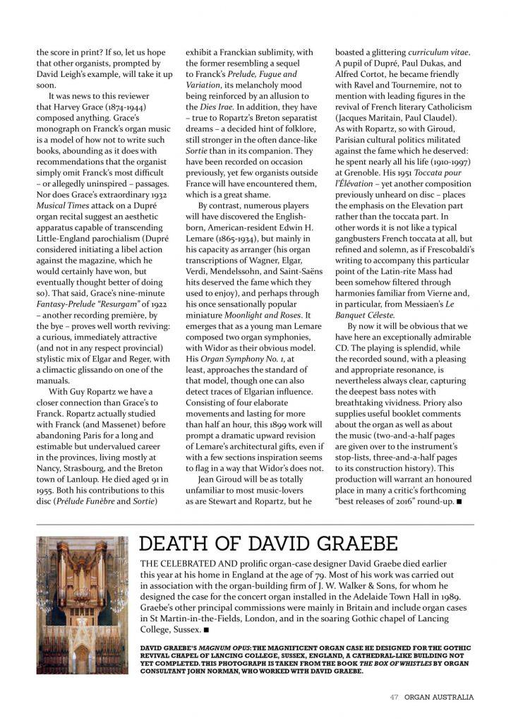 ORGAN AUSTRALIA EDITION THREE 2016_page_49