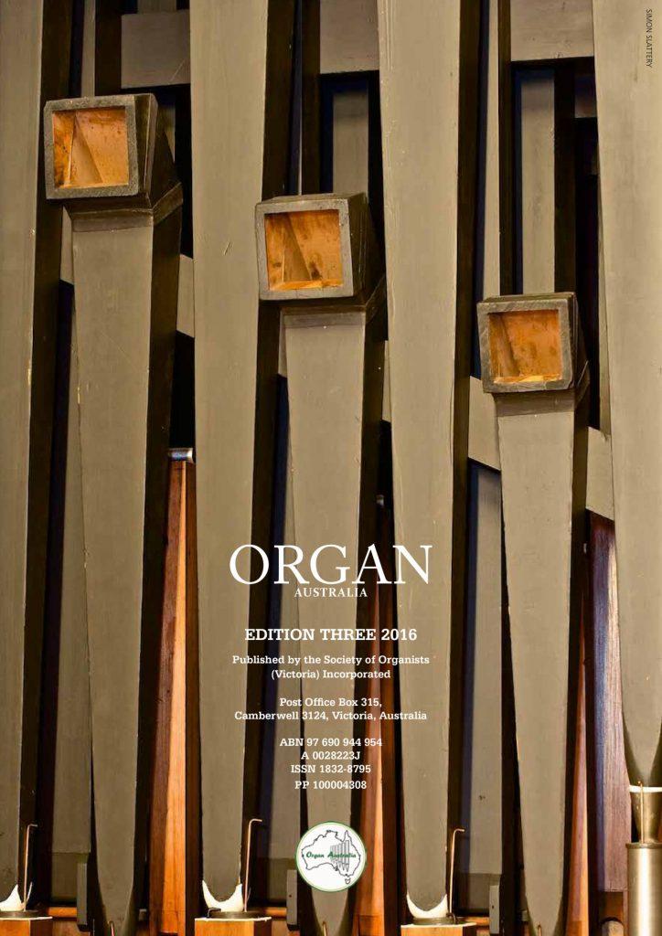 ORGAN AUSTRALIA EDITION THREE 2016_page_52