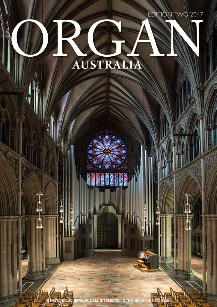 ORGAN AUSTRALIA EDITION TWO 2017_page_01