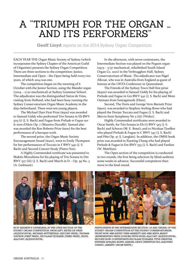 ORGAN AUSTRALIA SUMMER 2014-2015_page_12