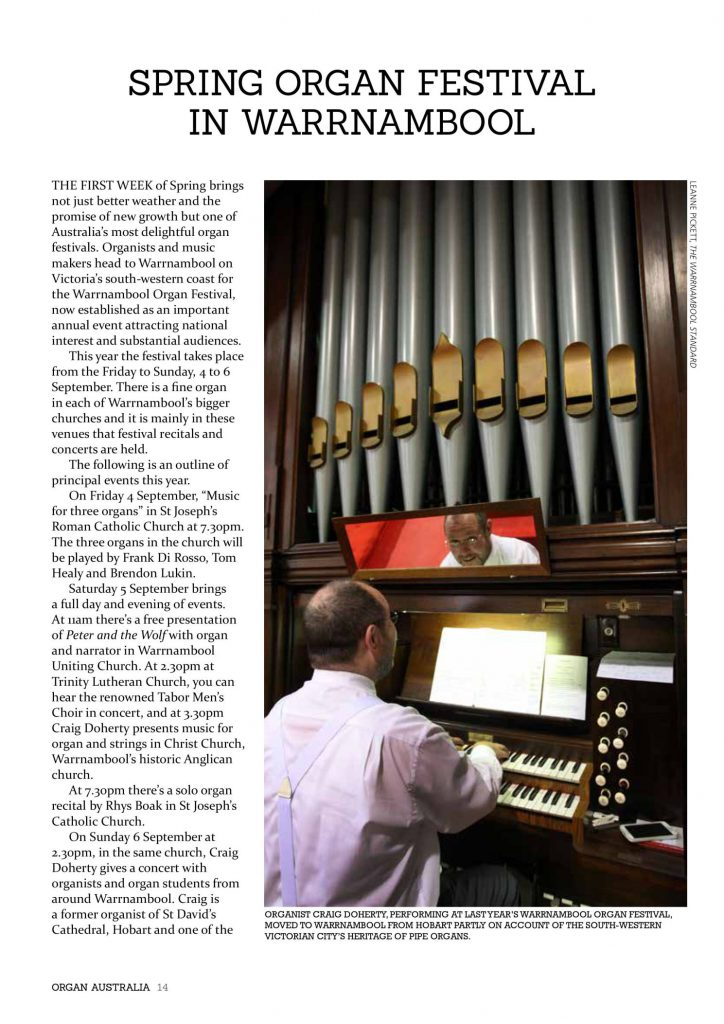 ORGAN AUSTRALIA WINTER 2015_page_16