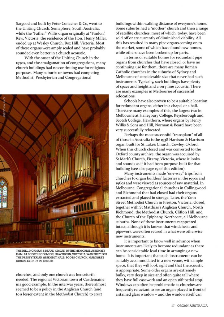ORGAN AUSTRALIA WINTER 2015_page_19