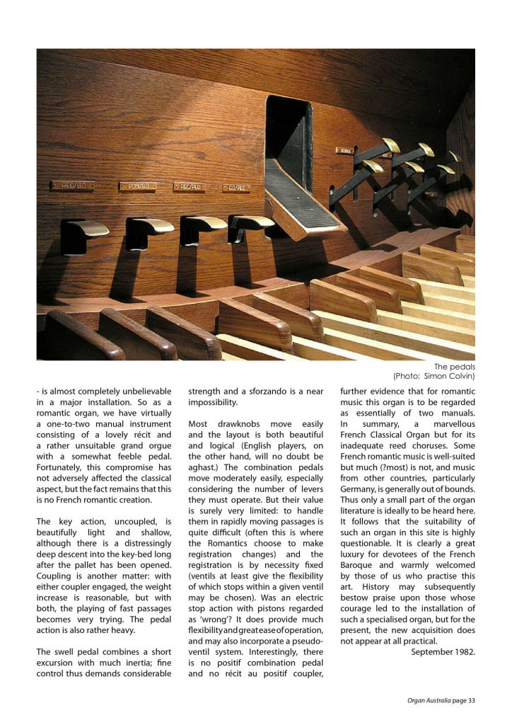 2011 Organ Australia March - Inner Pages Myriad Pro new_page_05