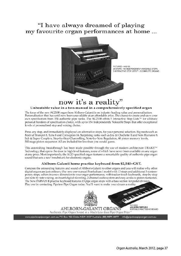 Organ_Australia_2012March37