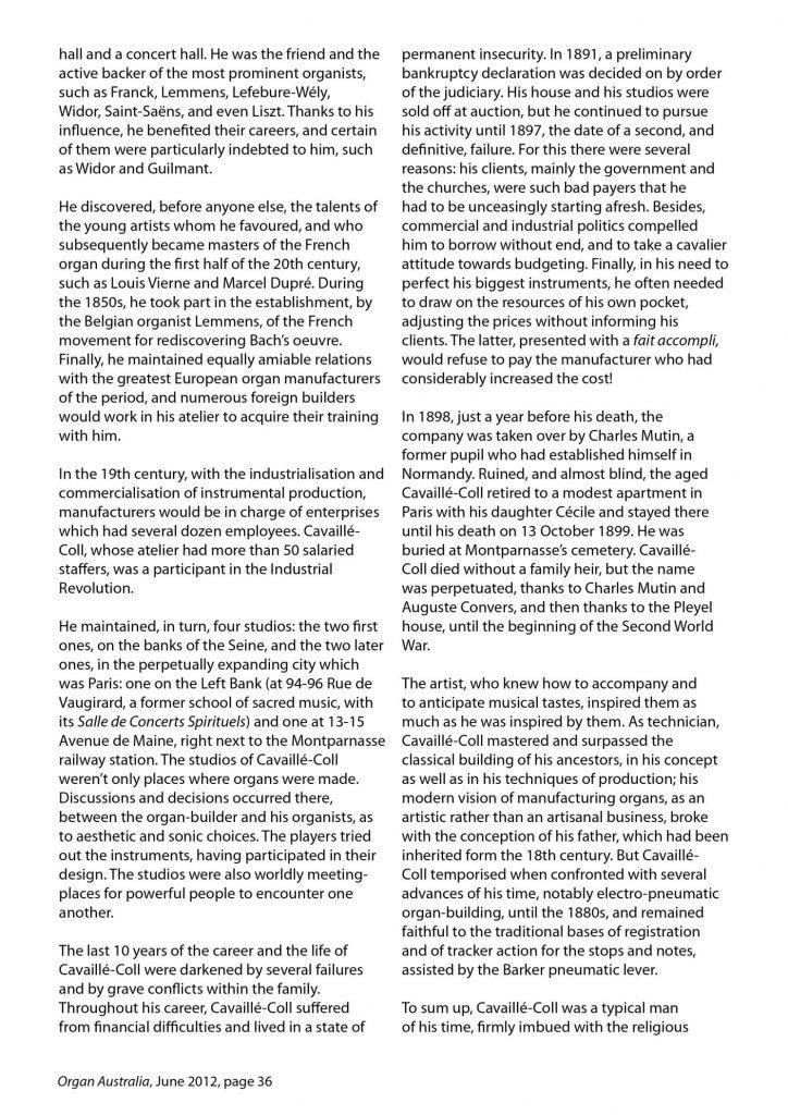 Organ_Australia_2012jUNE_page_36