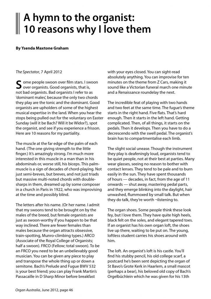 Organ_Australia_2012jUNE_page_46